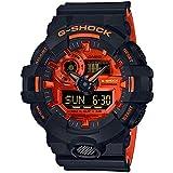 CASIO (カシオ) 腕時計 G-SHOCK(Gショック)GA-700BR-1A メンズ 海外モデル [並行輸入品]