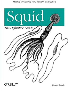 Squid: The Definitive Guide