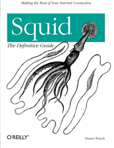 Squid: The Definitive Guide by imusti