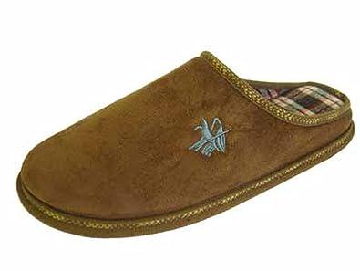 Chaussures Marron Hommes Glacières zgweO4