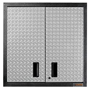 gladiator 30in wall mount gearbox garage cabinet 9999