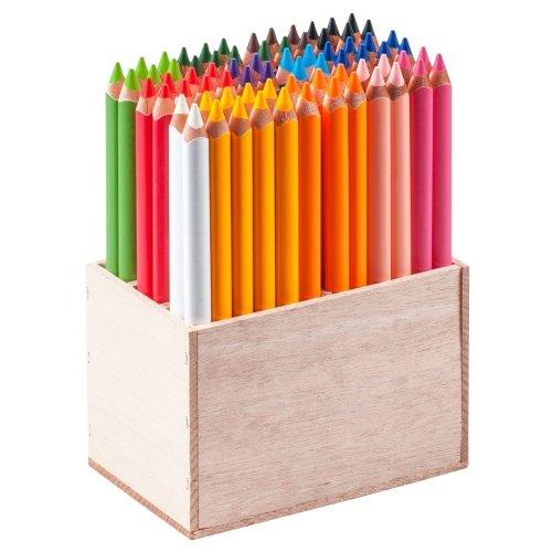 Unbekannt Unbekannt Unbekannt Buntstifte Farbstifte edu³ Prime Jumbo Dreikantgriff, Holzauftsller mit 72 Stiften B00E5BOT66 | Zuverlässiger Ruf  9baadc