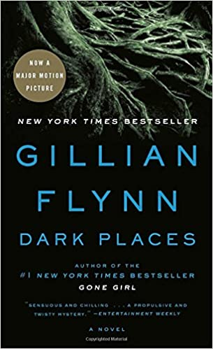 Gillian Flynn - Dark Places Audiobook Free Online