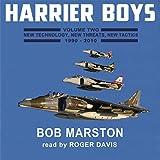 Harrier Boys, Book 2: New Technology, New Threats, New Tactics, 1990-2010