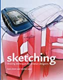 Sketching, Koos Eissen and Roselien Steur, 9063691718