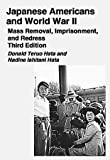 Japanese Americans and World War II 9780882952482