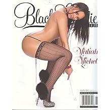 Show Magazine Black Lingerie # 15[Cover 1 of 2]Maliah Michel