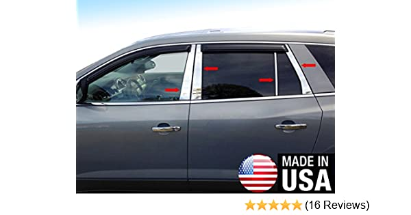 Amazon com: Made In USA! Works With 2007-2017 Buick Enclave