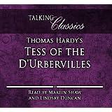 Tess of the D'Urbervilles (Talking Classics)