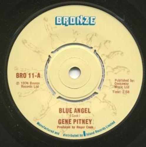 (Blue Angel 7 Inch (7