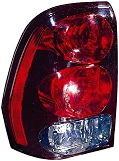 51Jkkd0cc6L._AC_UL320_SR244320_ amazon com acdelco pt1555 gm original equipment multi purpose 2003 chevy trailblazer tail light wiring harness at gsmx.co