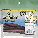 Gary Yamamoto-Laminated Senko Shad 10Pk