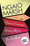 When in Rome by Ngaio Marsh front cover