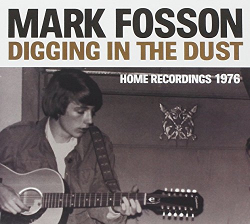 UPC 894807002721, Digging In The Dust: Home Recordings 1976