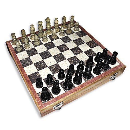 the two player game chess is one of the most popular board games in the world - 5