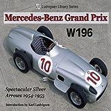 Mercedes Grand Prix W196, , 1583882502