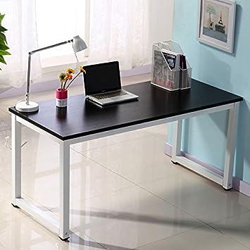 Computertisch Computerschreibtisch Arbeitstisch Bürotisch Holz