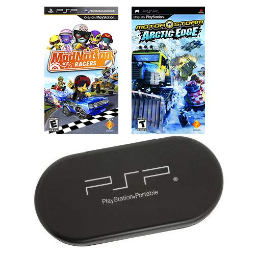 PSP Starter 2 Game Bundle