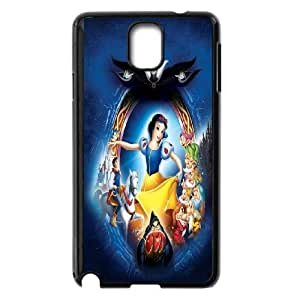 Phone case Snow White - Holding Apple For Samsung Galaxy NOTE4 Case Cover Style-9