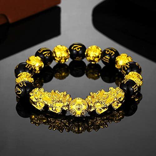 Speverdr Alloy Mythical Wild Animal Bracelet for Women Imitate Pixiu Bracelet for Her