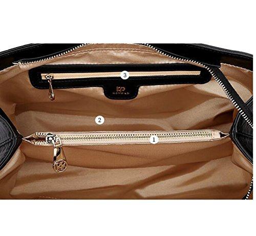 Bolsos Azul Mano Fashion Handbag Casual De Wild frpwfSq