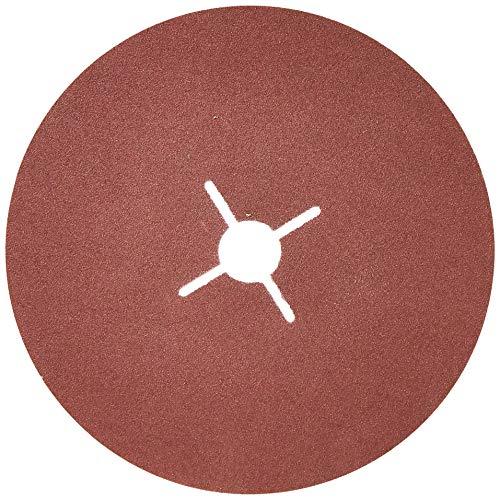 Disco Lixa Expert for Metal 180 mm, Bosch 2608605489-000, Vinho
