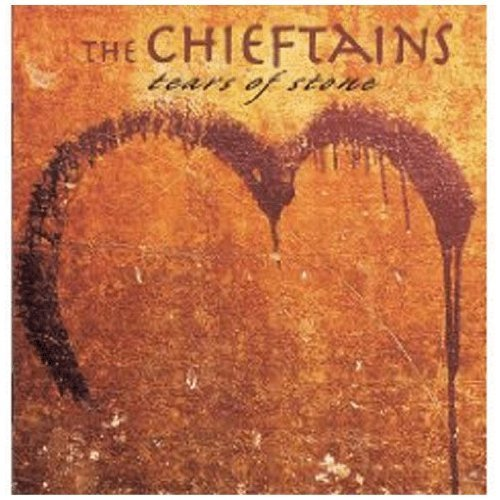 Tears Of Stone by Chieftains (1999-02-23) (Tears Stone Of)