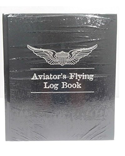 FlyBoys - US Army Pilot Logbook | FB1053AR (Best Electronic Pilot Logbook)