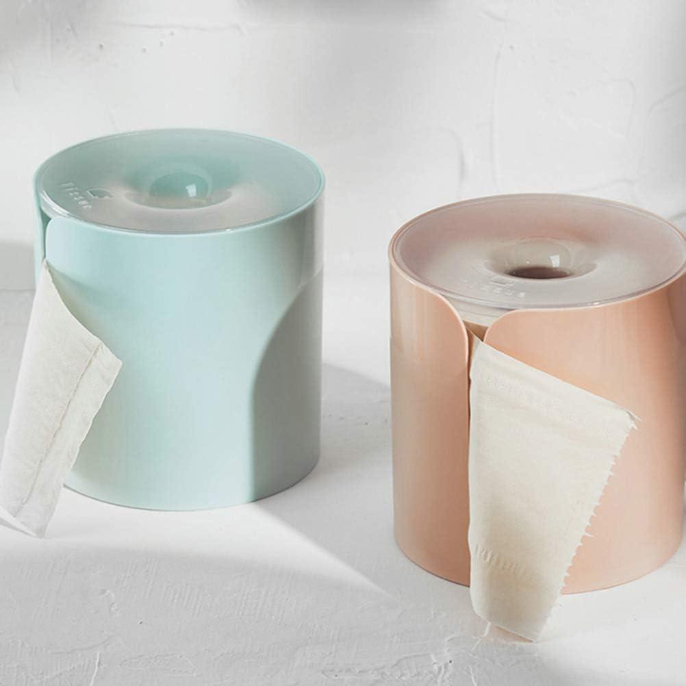 TOPBATHY Waterproof Toilet Paper Holder