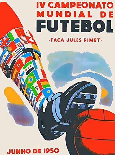 1950 world cup - 6