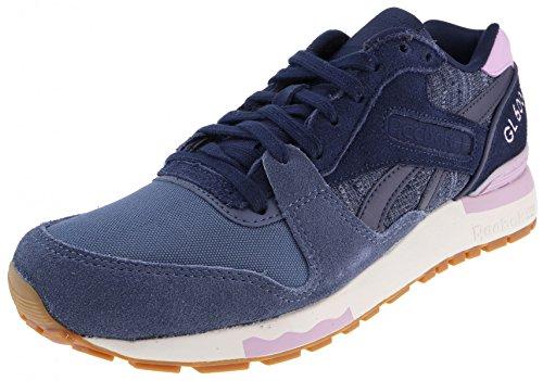 Gl Femme Reebok 6000 Bleu Chaussures Wr fwBq04dB
