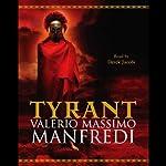Tyrant   Valerio Massimo Manfredi
