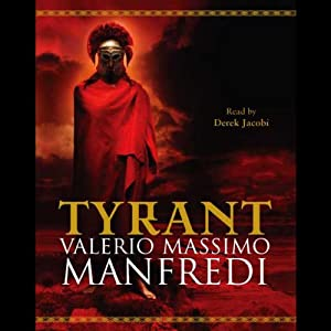 Tyrant Audiobook