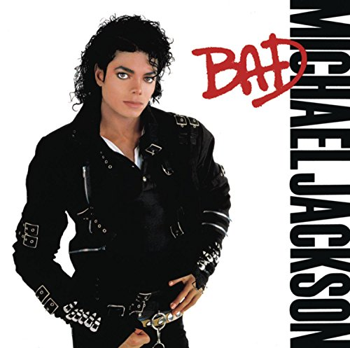 Michael Jackson - Bad - 25th Anniversary (Brilliant Box) - Lyrics2You