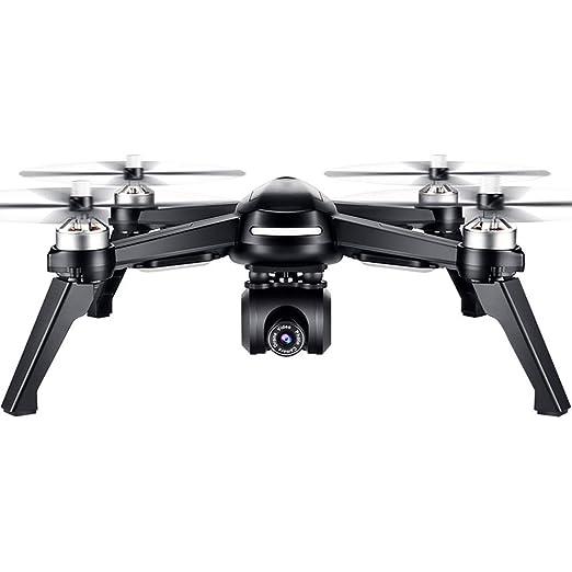 LUQ-DR GPS Drone con Cámara 1080P HD WiFi FPV Drone Remoto Video ...
