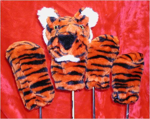高質 タイガーヘッドカバーグループJrサイズ7 – B0018ZBMJO 5 5 B0018ZBMJO, お肉屋のふじ子ちゃん:053fbb52 --- a0267596.xsph.ru