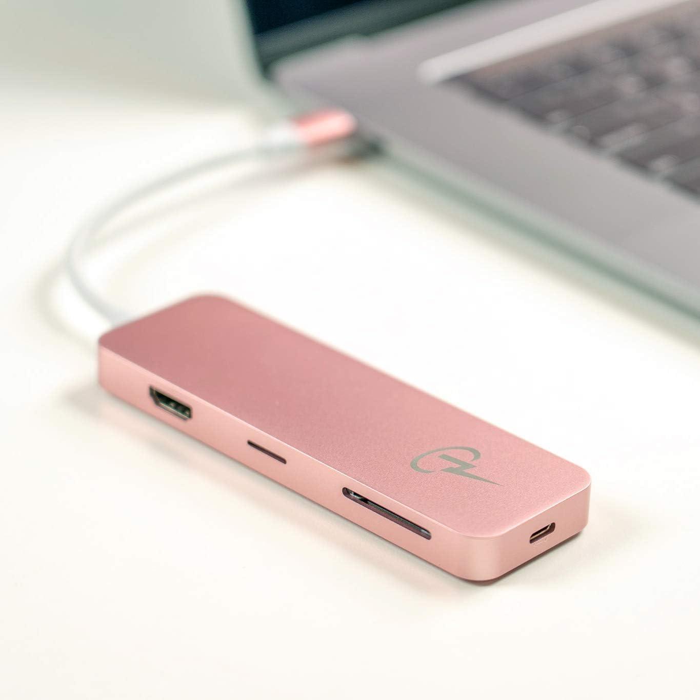 CharJenPro USB C Hub for MacBook Pro (M1) 16