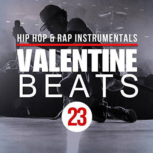Hip Hop Beats & Rap Instrumentals Vol. 23 by Valentine ...
