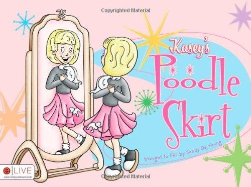 Kasey's Poodle Skirt -