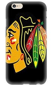 FUNKthing NHL Chicago Blackhawks Neoprene PC Hard new iphone 6 cases 4.7