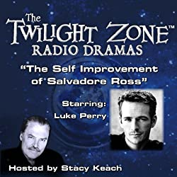 The Self Improvement of Salvadore Ross