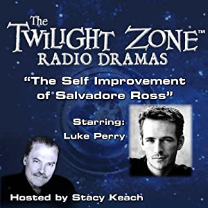The Self Improvement of Salvadore Ross Radio/TV