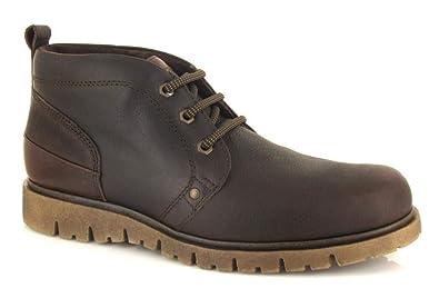 Pitillos es Amazon Marrón Blucher 4932 Bota Zapatos Hombre Y De x4T0xwr