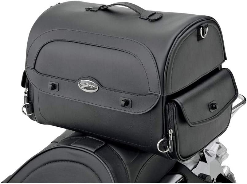 Compatible con: repuesto para bolsa Custom Express Tab Saddlemen-3503-0056