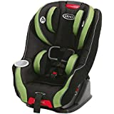 graco fit4me 65 convertible baby car seat lacey baby. Black Bedroom Furniture Sets. Home Design Ideas