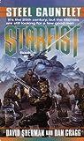 Steel Gauntlet (Starfist, Book 3)