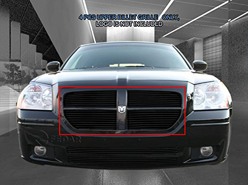 Magnum Billet - Fedar Main Upper Billet Grille Insert for 2005-2007 Dodge Magnum Selected Models