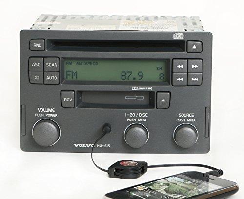 volvo-s40-v40-2001-2003-radio-am-fm-cd-cassette-w-aux-input-30887088-face-hu-615
