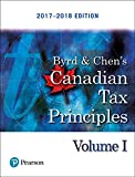 Image of Canadian Tax Principles, 2017-2018 Edition Plus Companion Website with Pearson eText -- Access Card Package