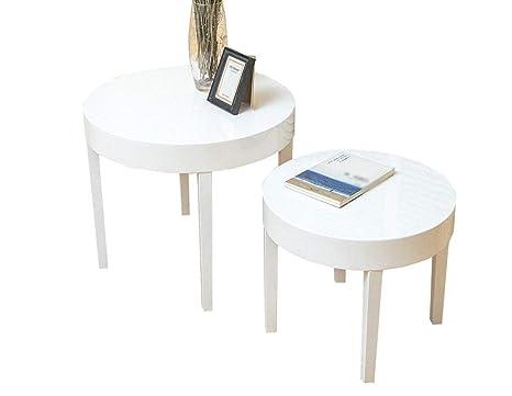 Tavoli rotondi per camera da letto mobili e arredamento for Tavoli rotondi da soggiorno